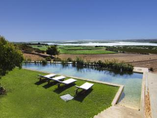 Ocean-view, luxurious, private home in Morocco. - Oualidia vacation rentals