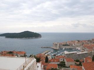 One bedroom apartment; ocean view, sleeps 4 - Dubrovnik vacation rentals