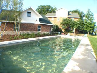 Aqua Meadowlark *7/8-7/15 $5550/wk POOL FIRE PIT - New Buffalo vacation rentals