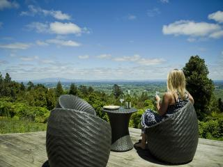 The Top House, Cambridge, NZ - Morrinsville vacation rentals