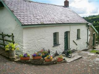 LLWYNDITW FARM, open fire, games room, lawned garden in St. Clears, Ref 18893 - Saint Clears vacation rentals
