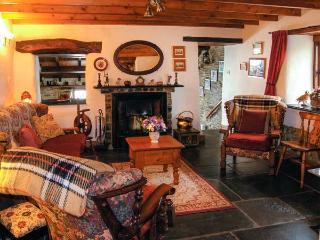 LLWYNDITW FARM, open fire, games room, lawned garden in St. Clears, Ref 18893 - Saint Clears vacation rentals