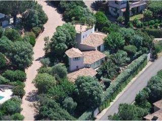 Villa Yolanda - Porto Vecchio - Corsica - Porto-Vecchio vacation rentals