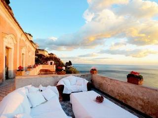 Villa Festa - Positano - Amalfi Coast - Positano vacation rentals