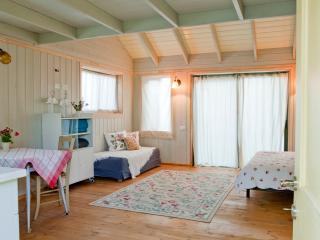 Sabina- A country Chalet in Israel's Tuscany- AMIKAM - Ramot Menashe vacation rentals