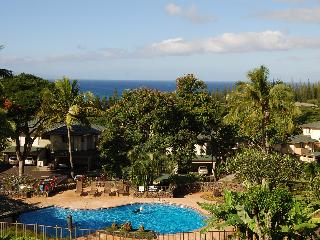 Kapalua Golf Villas  G23P7 - Kapalua vacation rentals