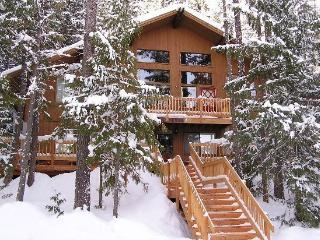 WHITEFISH/Big Mountain/Awesome/3 Bedroom/3 Level - West Glacier vacation rentals