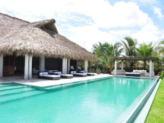 Luxury Beachfront private villa - Puerto Escondido vacation rentals