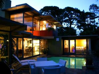Luxury 3 Bedroom Mid-Century Home with Pool & Loft - Fort Lauderdale vacation rentals