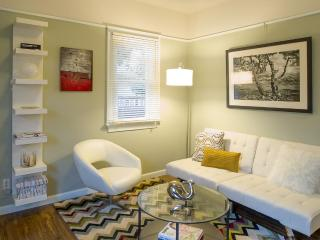 Modern Charm Near Downtown - One Bedroom - Pacific Beach vacation rentals