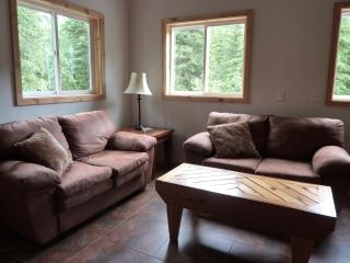 Cozy Cabin with a Mountain View - Cooper Landing vacation rentals