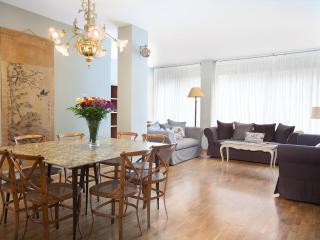 Charming Spacious Flat.Seafront,Ciutadella & Borne - Barcelona vacation rentals