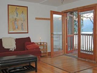 Ainsworth Springs Guest House - Kutenai Condo - Kaslo vacation rentals