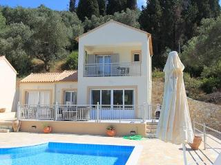 Vacation Rental in Paxos