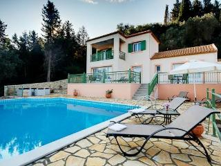 Poseidon Villa (Loggos, Paxos) - Loggos vacation rentals