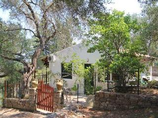 Katina Cottage (near Loggos, Paxos) - Loggos vacation rentals