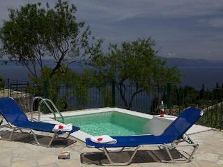 1 bedroom Villa with Garden in Loggos - Loggos vacation rentals