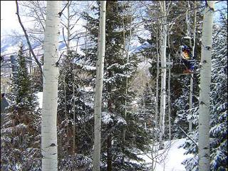 Ski-in/Ski-out access - Value Lodging (2103) - Snowmass Village vacation rentals