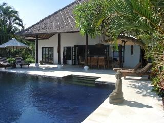 Beach villa in Bali with private swimming pool - Lovina vacation rentals