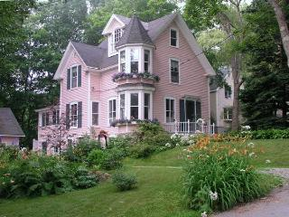 Bright Classic Victorian Home in Camden Maine - Camden vacation rentals