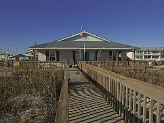 Bon Bini, 232 Seashore Dr - North Carolina Coast vacation rentals