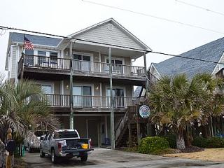 Island Rose 1411 N Topsail Dr, SAVE UP TO $80!! - Surf City vacation rentals