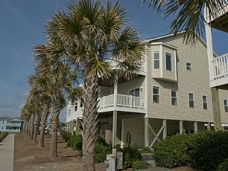 Breeze In, 212 Sea Star Circle ~ SAVE UP TO $70!!! - Surf City vacation rentals