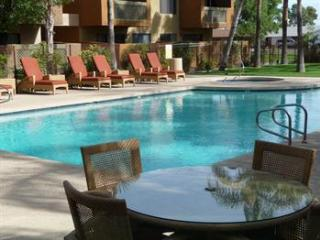 2 bedroom Condo with Internet Access in Scottsdale - Scottsdale vacation rentals
