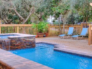 Sunkissed at Kokomo - FAB ReMODeL! 3BR/3.5 BA w/Private Pool,Hot Tub,Lake Views..Walk to Beach! Book - Destin vacation rentals