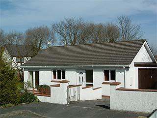 3 bedroom Cottage with Internet Access in New Quay - New Quay vacation rentals