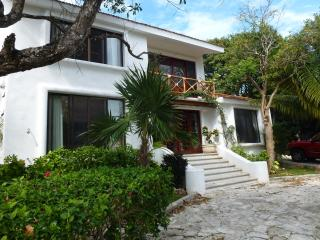 3 bedroom Villa 40 meters from the turquoise sea - Playa del Carmen vacation rentals