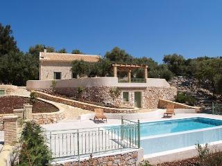 Architects House (Evreti, near Fiscardo) - Fiscardo vacation rentals