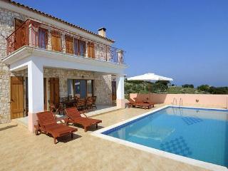 Villa Evanthia (near Fiscardo) - Fiscardo vacation rentals
