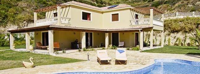 Alexandros - Villa Alexandros (Spartia) - Spartia - rentals