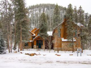 Beautiful Keystone Gultch Estate  - Keystone Gulch Estate (1688) - Keystone - rentals