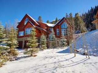 Gorgeous Vacation Home in Keystone, CO! - Keystone Resort Lodge (46) - Keystone - rentals