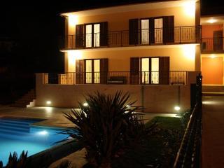 Split villa with pool - Split vacation rentals