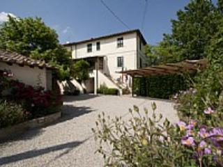 Villa Fastia B - Camucia vacation rentals