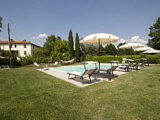 Villa Fastia Grande - Camucia vacation rentals