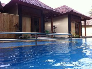 Kopi Kats Pool-side Townhouse Villa in Ubud, Bali - Ubud vacation rentals