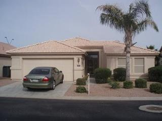 Pretty 2BR/2BA in Pebblecreek Golf Resort with many ammenities. - Central Arizona vacation rentals