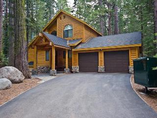 Homewood Magic-Walk to Ski Lift - North Tahoe vacation rentals