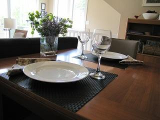 Dining - Ballard Abode Vacation Home Rental in Seattle, WA - Seattle - rentals