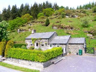 HENRHIW BACH detached, pet-friendly, in National Park in Penmchno Ref 17430 - Penmachno vacation rentals
