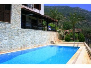 3 Bedroom Boutique villa Sweet Palm, Kalkan Turkey - Kalkan vacation rentals