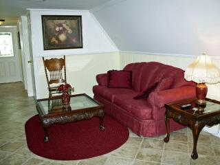 Downtown Victorian Cottage - South Carolina Lakes & Blackwater Rivers vacation rentals
