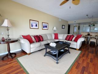 Surfside Condos 504 | Corner Unit, Beach Views - Clearwater vacation rentals