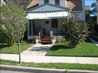 Nice Cape May Apartment rental with Deck - Cape May vacation rentals