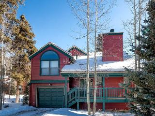 Downtown Living! Walk Everywhere! Private Hot Tub! - Breckenridge vacation rentals