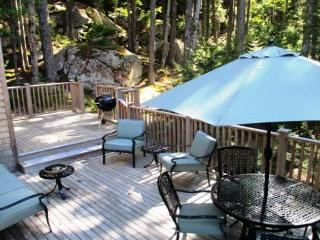 Foothold - Northeast Harbor vacation rentals